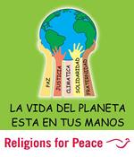 Comunidades de Fé en la COP20